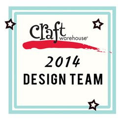 Craft Warehouse Design Team
