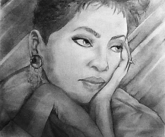 Anita Baker by KingVintage