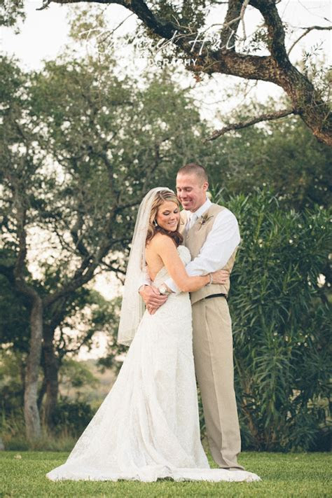 Christie   Bryan = Married! (New Braunfels/San Antonio