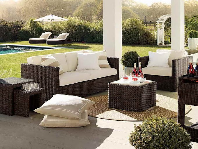 35 Living Spaces Patio Furniture New Mexico