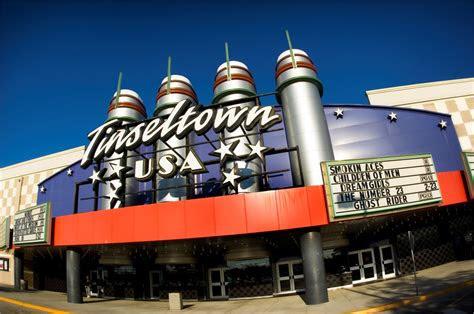 tinseltown jacksonville florida actual store deals