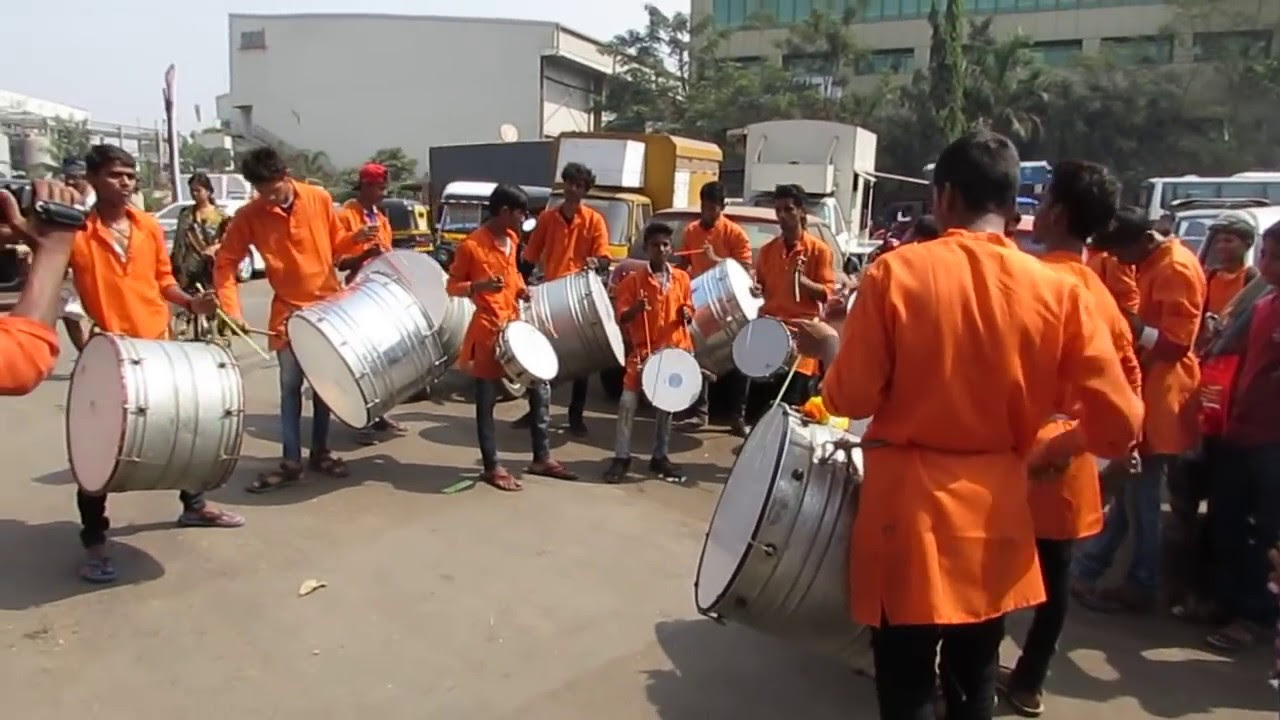 Download Music Of Nashik Dhol