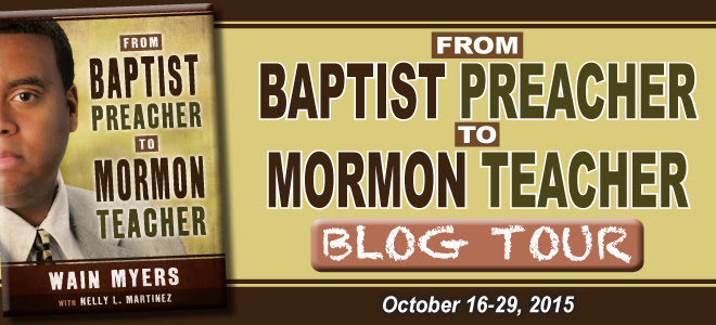From Baptist Preacher blog tour