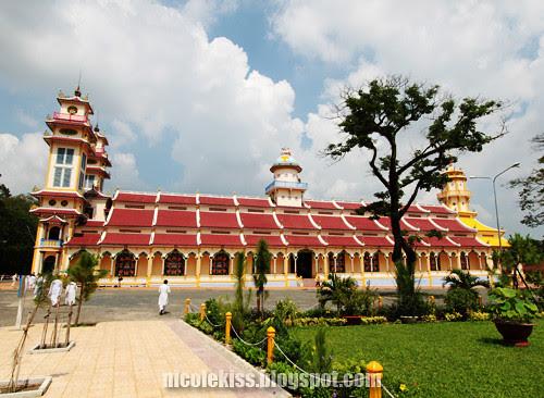 Tay Ninh Holy See