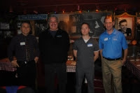 News from Lehigh Valley Elite Network Buca di Beppo Event #Whitehall