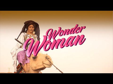 "VIDEO: Nomiis Gee Ft. Just Paul – ""Wonder Woman (Official Video)"" Mp4"