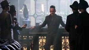 Gotham Season 4 : A Dark Knight: Pax Penguina