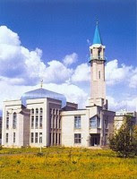 10 августа в мечети «Булгар» были проведены массовые задержания