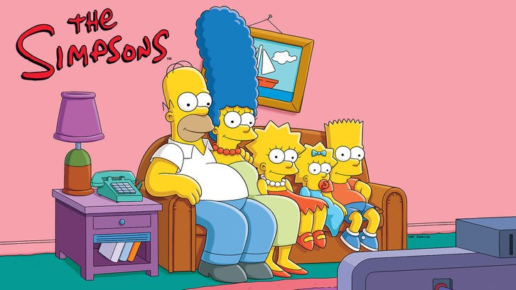 POLL : What did you think of The Simpsons - Treehouse of Horror XXVIII?