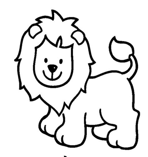 cute jungle animal coloring pages coloring kids crafts