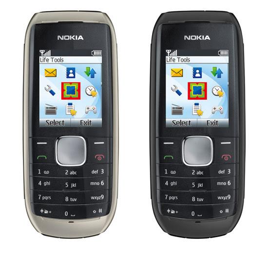 HP Nokia Murah Harga Dibawah 500 Ribu