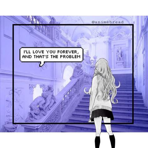 freetoedit anime manga tumblr aesthetic purple art edit