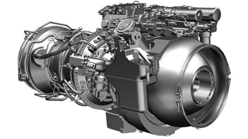 Resultado de imagen para ITEP turbine