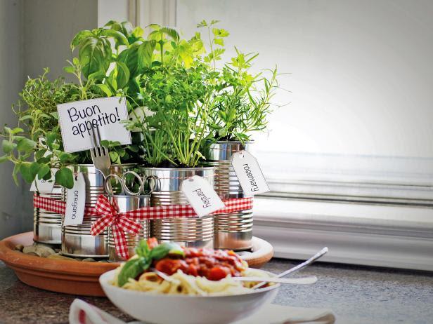 5 Indoor Herb Garden Ideas HGTVs Decorating Design Blog HGTV