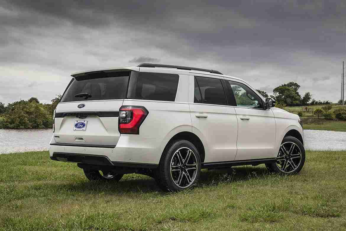 2019 Ford Expedition Configurations Review