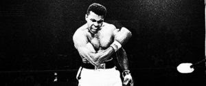 Por que Muhammad Ali é um dos maiores do século