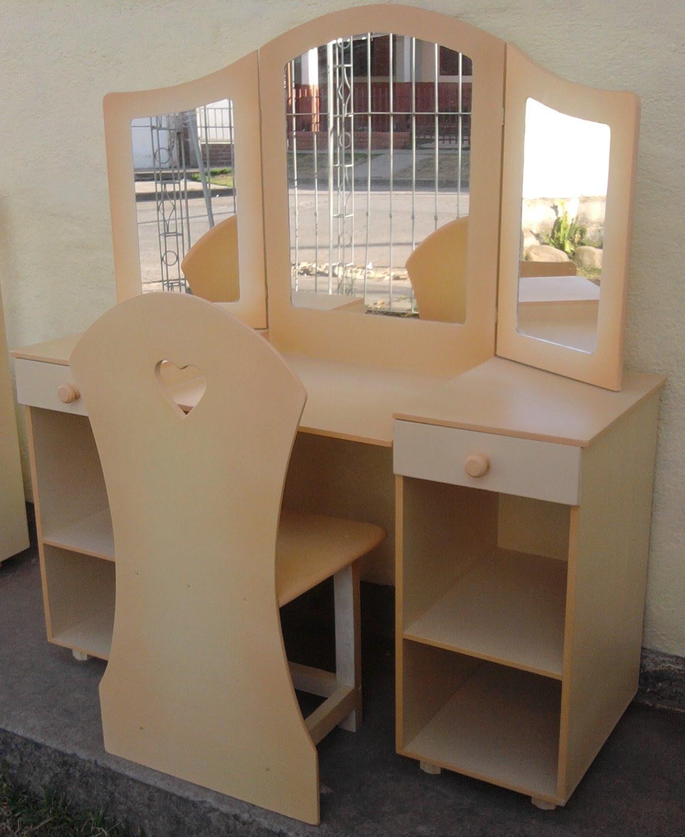 Dormitorio Muebles Modernos Mueble Tocador # Muebles Tocadores Modernos