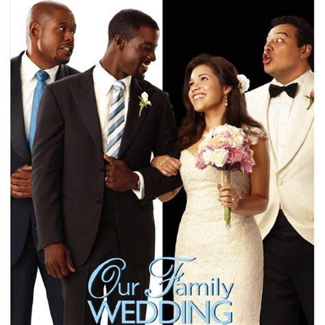 America Ferrera in Our Family Wedding   20 Gorgeous Movie