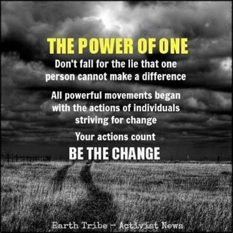 Power Of One Peekay Quotes