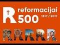 Reformacija Europoje. Judėjimo priežastys, paplitimas ir istorinė reikšmė