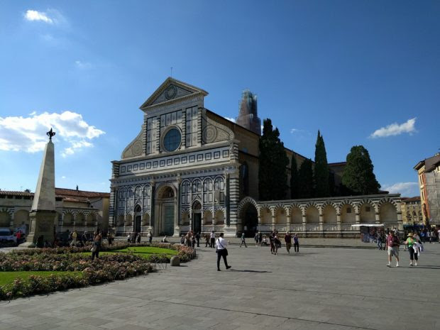Where to stay in Florence: Areas and Neighborhoods you must visit