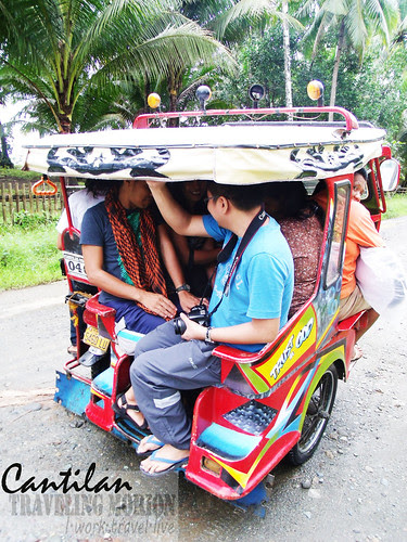 cantilan tricycle