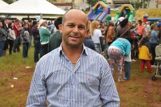 Carlinhos Vidente (Foto: Facebook / Reprodução)