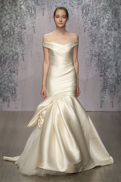 Monique Lhuillier ? Collection Bridal