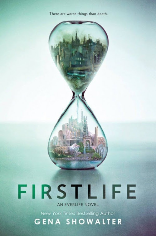 Couverture Firstlife