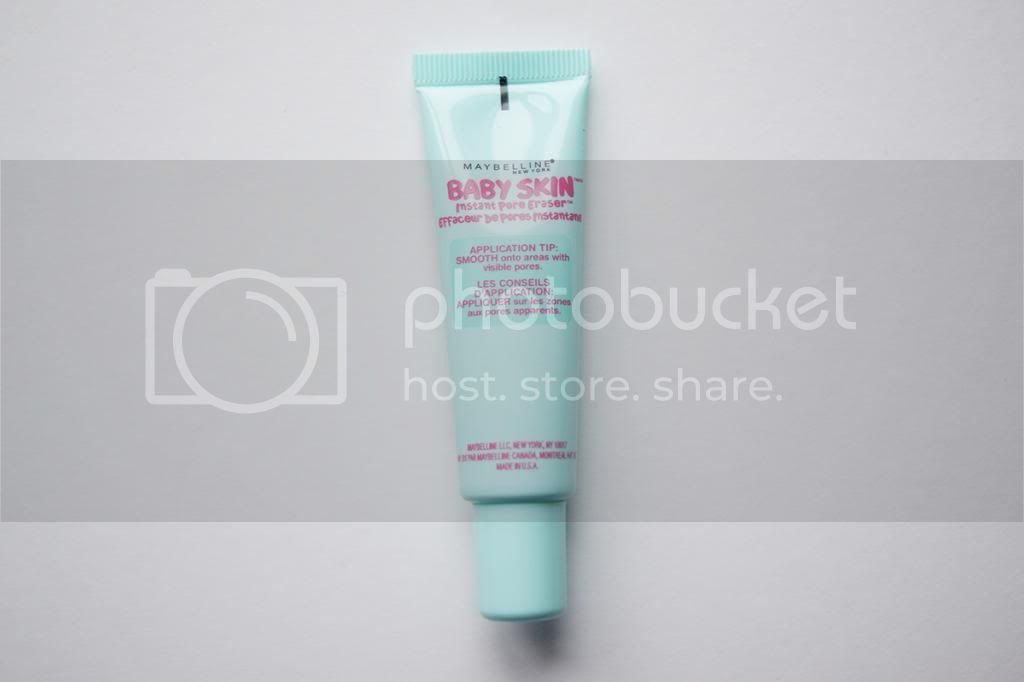 Maybelline Baby Skin Instant Pore Eraser Review