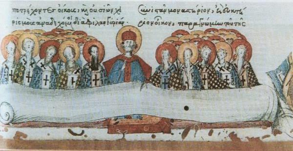 oikoumeniki synodos
