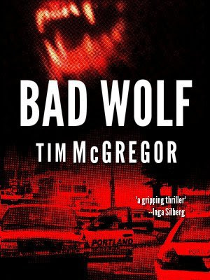 Bad Wolf (Bad Wolf Chronicles - book 1)