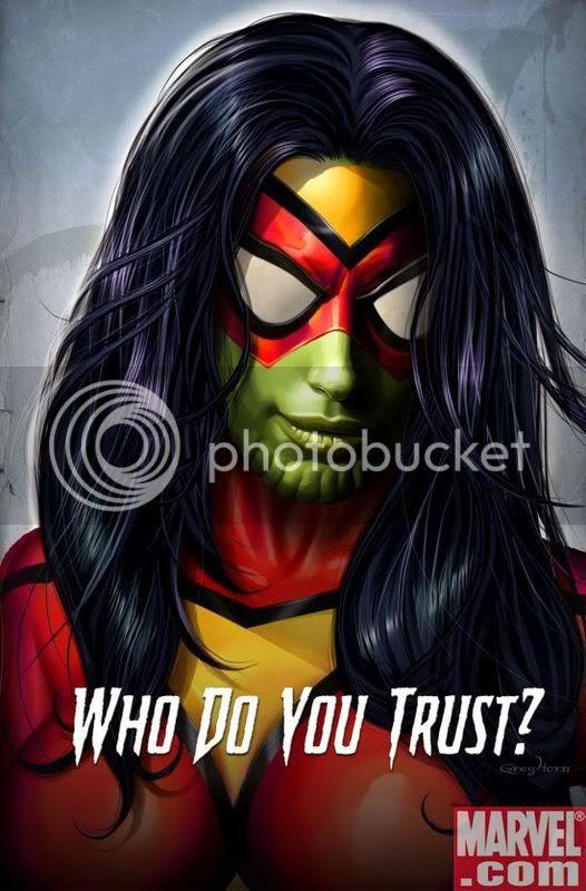 Em quem você confia?