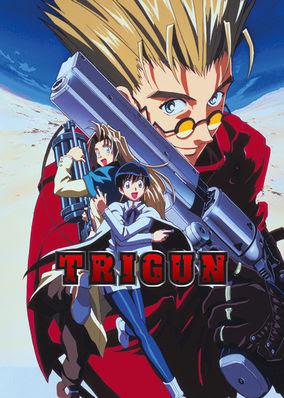 Trigun - Season 1