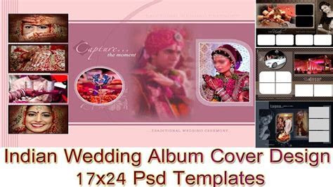 Pre Wedding Album Design PSD DM Sheets Collection StudioPk