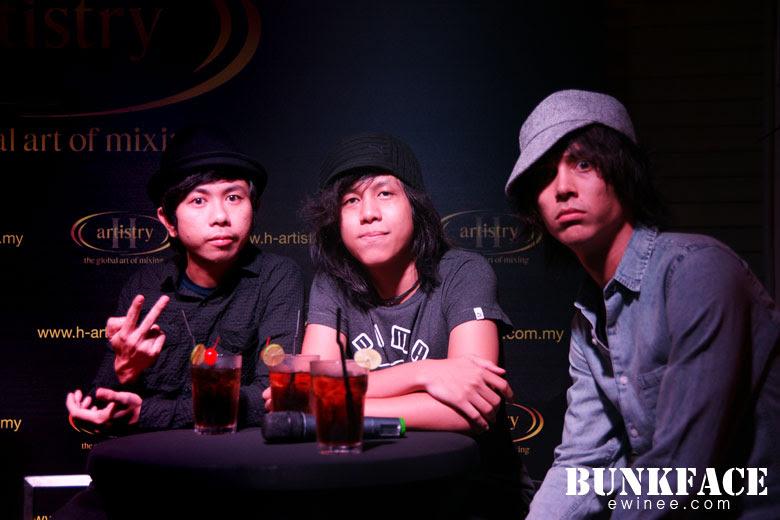 BUNKFACE-PC
