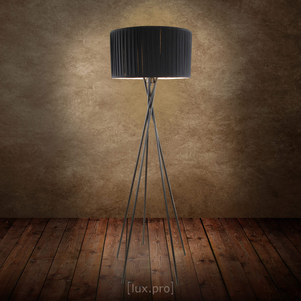 moderne stehleuchte led dimmbar stehlampe stehlampe