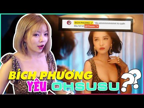 """Ohsusu Giải Mã Sức Hút MV """"ĐI ĐU ĐƯA ĐI - BÍCH PHƯƠNG"""""""