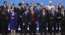 PHOTOS: Trump participates in the G-20 summit in Buenos Aires, Argentina