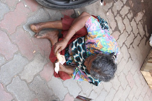 Begging Is The Toughest Job In Mumbai,,, by firoze shakir photographerno1