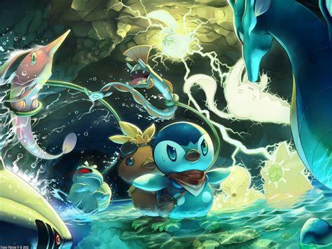 pokemon wallpaper pokemon wallpaper  fanpop