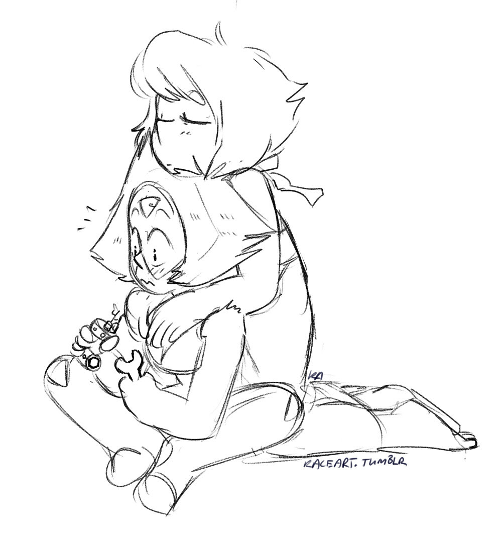 lapidot sketch i never posted ;P