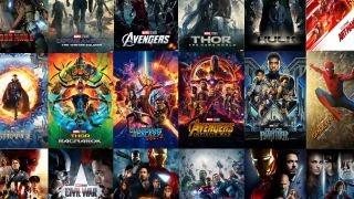 Marvel Movies On Amazon Prime