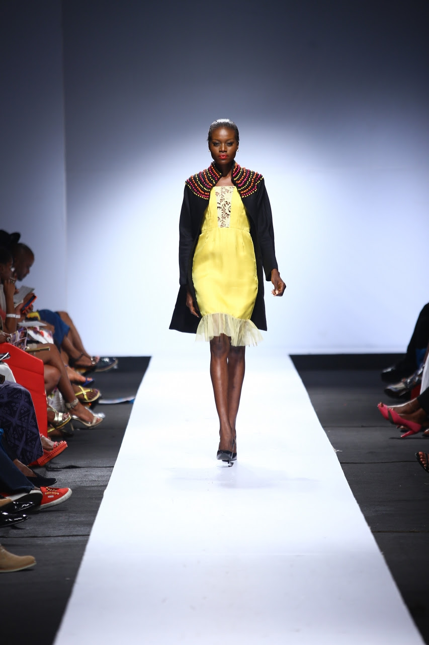 Heineken Lagos Fashion & Design Week 2015 Ade Bakare Collection - BellaNaija - October 20150022