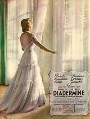 Diadermine Marie-Claire n°117 - 25 mai 1939