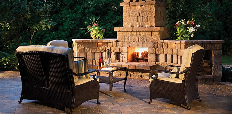 25 Cool Outdoor Living Ideas | DigsDigs