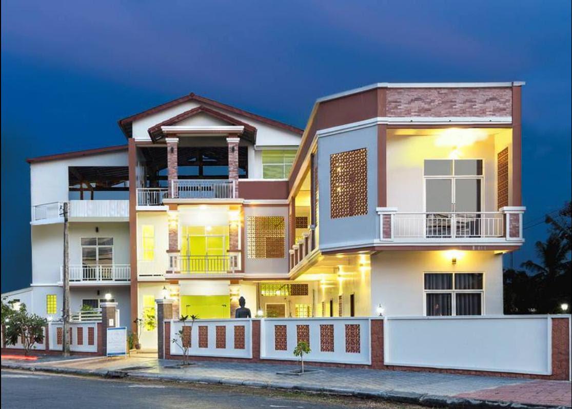 Price Blue Buddha Hotel