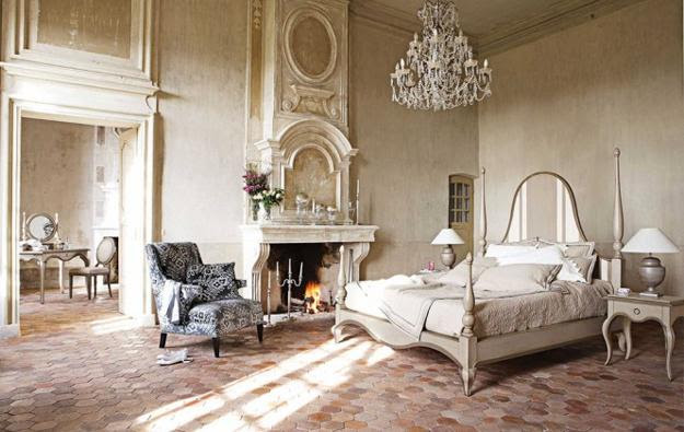 22 Classic French Decorating Ideas for Elegant Modern ...