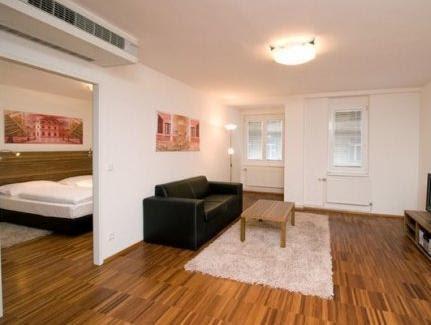 Royal Living Apartments Vienna Reviews