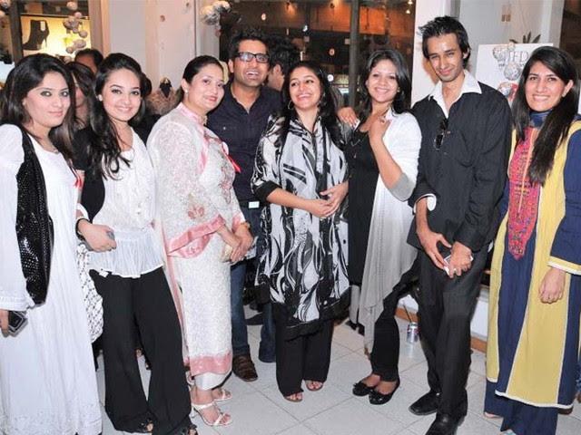 Pakistan School Of Fashion Design School Style